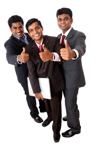 http://www.dreamstime.com/stock-images-smart-indian-business-team-image22967204