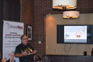 DevOps Session October 2015